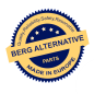 Mobile Preview: BERG ALTERNATIV LOGO
